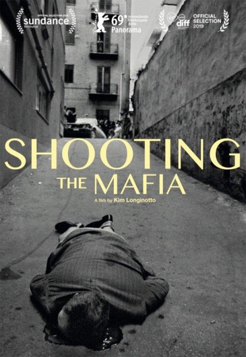 """Shooting the Mafia"" Doc About Italian Photographer Letizia Battaglia"