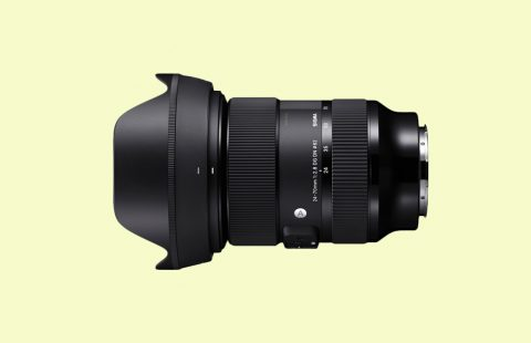 The Sigma 24-70mm f/2.8 DG DN Art is a Newly-Designed Art Zoom Lens for Full-frame Mirrorless Camera Systems