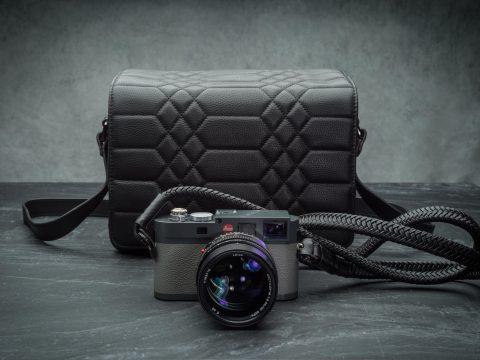 """Vi Vante Introduces """"Pegasus"""", a Dual Flap Camera Bag System"""