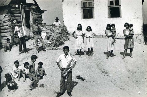 "Aperture Releases New Edition of Josef Koudelka's ""Gypsies"""