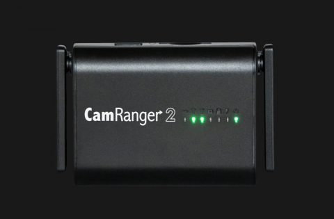 CamRanger 2 Brings Sony and Fujifilm Support and Features for Wireless Camera Control