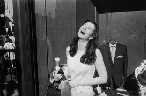 Garry Winogrand: Women are Beautiful