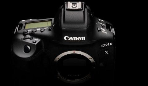 A Masterpiece in Engineering and Design: Canon Announces the EOS-1D X Mark III Camera