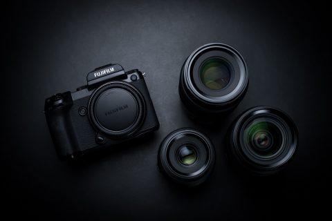 Fujifilm Unveils the Latest Development Roadmap for G-Mount Interchangeable Lenses