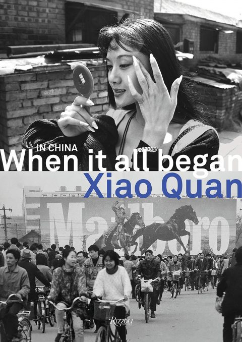 In China: When It All Began