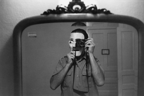 Lee Friedlander First Fifty Books: 1969-2018