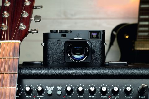 Leica Unveils a New M10 Monochrom that Promises an Unparalleled Black-and-White Photography Experience