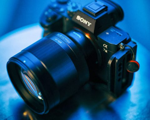 Meet the Debut Lens for Tokina's Mirrorless atx-m Series: 85mm f/1.8 FE for Full-Frame Sony E-Mount Cameras