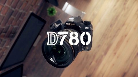 Nikon D780 is a New Kind of DSLR That Will Exceed Expectations for a New Breed of Creator