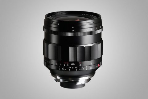 Voigtlander Brings Its Nokton 21mm f/1.4 Aspherical Lens to Leica M-Mount Camera Systems