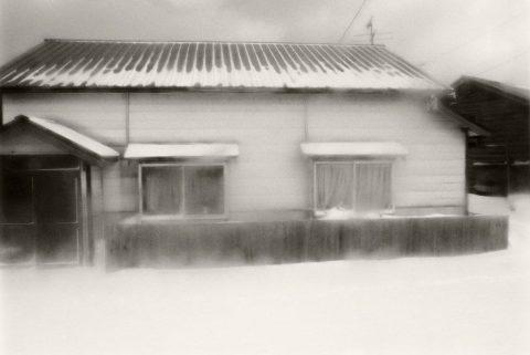 Ayu no Kaze: the Eternity of Asako Shimazaki