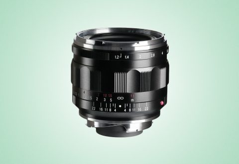 Cosina Announces Upcoming Voigtlander NOKTON 35mm f/1.2 Aspherical III VM Lens for M-Mount