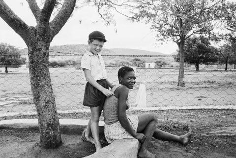 David Goldblatt: Some Afrikaners Photographed