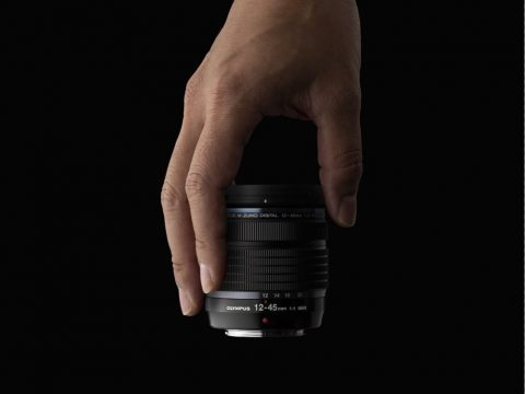 Olympus Introduces the Ultimate Compact, Lightweight, Pro Lens: M.Zuiko Digital ED 12-45mm f/4 PRO