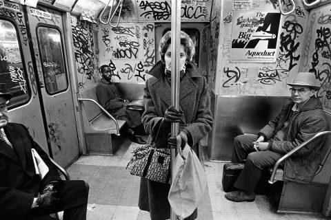 The Eyes of the City: Richard Sandler