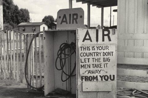 Dorothea Lange – Words & Pictures