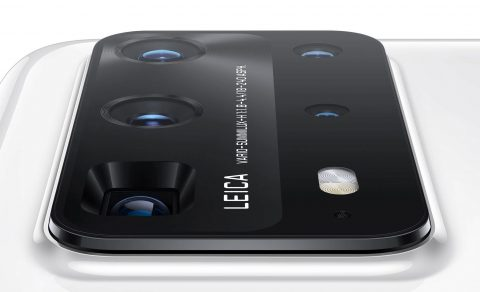 Huawei Introduces P40 Series with Leica-Badged Cameras and the Huawei's Largest CMOS Sensor Yet