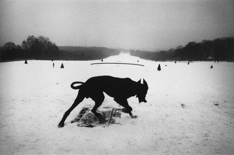 Koudelka – Exiles and Panoramas 1968 – 2012
