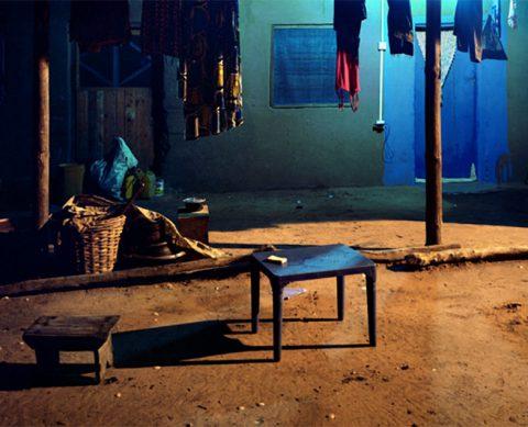Marie Bovo: Nocturnes