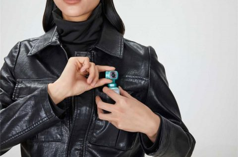 FeiyuTech Unveils the Feiyu Pocket, a Small Budget-Friendly 4K Gimbal Camera