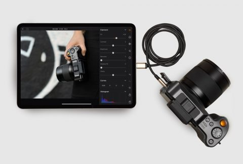 Hasselblad Update Its Image Processing Software to Delivers an Even Richer Post-Production Experience