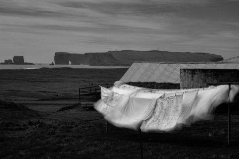 Marc Pollini: Iceland, Black Island