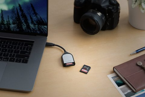 Announced the New SD Express 8.0 Memory Cards with Up to 4GB/s Data Transfer Rate