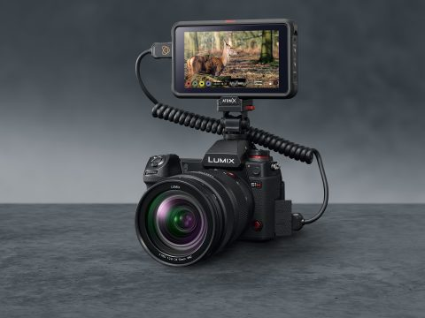 ProRes Raw Video Capture Delayed for Lumix S1H on the Next Firmware