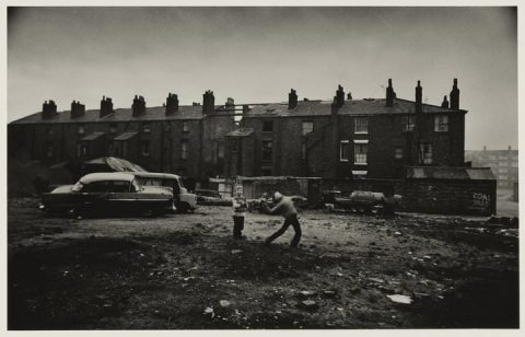 Tate Liverpool: Don McCullin Retrospective