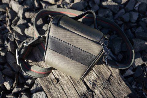 Leica Announces Ettas Camera Sporty Camera Bags