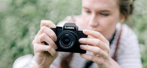 Panasonic Launches the LUMIX G100, its Newest Mirrorless Camera for Creative Video Content