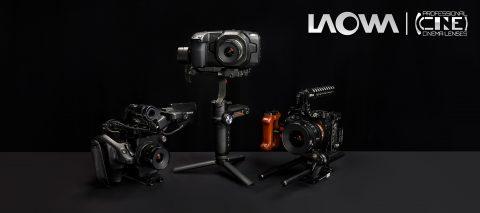 Venus Optics Unveils New Ultra Wide Cine Lenses for Micro Four Thirds, Super 35 and Full-Frame Cinema Cameras