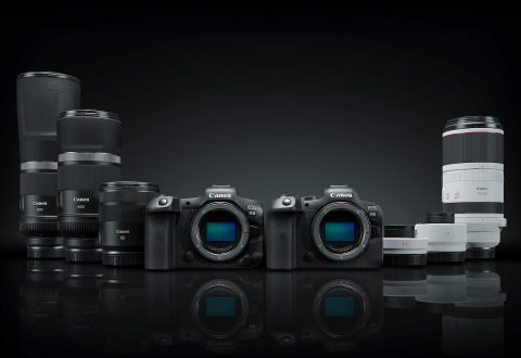 Canon Unveils the Much-Anticipated EOS R5 and EOS R6 Full Frame Mirrorless Cameras