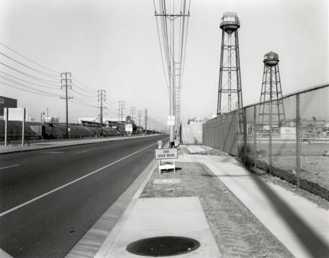 Mark Ruwedel: Seventy-Two and One Half Miles Across Los Angeles