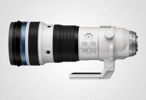 Olympus Unveils an Updated M.ZUIKO Digital Lens Roadmap