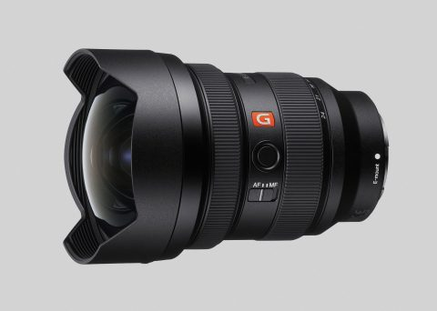Sony Unveils the World's Widest Full-Frame Zoom with a Constant f/2.8 Aperture FE 12-24mm G Master Lens