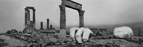Josef Koudelka: Ruins