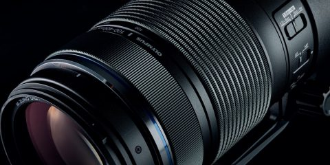 Olympus Introduces the New M.Zuiko Digital ED 100-400mm F5.0-6.3 IS