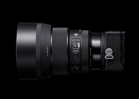 Sigma Announces 85mm f/1.4 DG DN Art Lens for Mirrorless Cameras