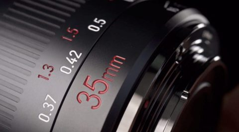 7artisans Unveils an Affordable 35mm f/0.95 APS-C Lens