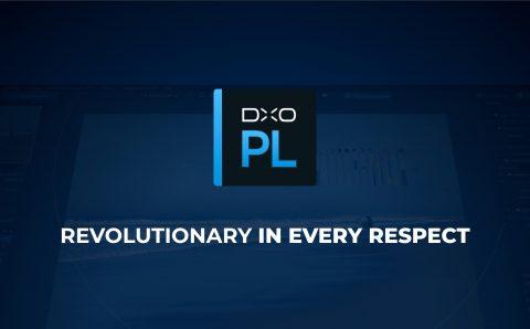 DxO Unveils PhotoLab 4 with DeepPRIME AI Technology