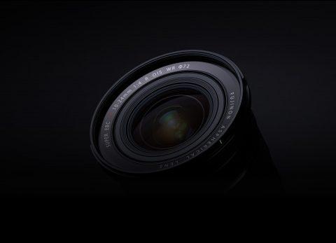 FUJIFILM Updates their Fujinon XF 10-24mm f4 R OIS WR