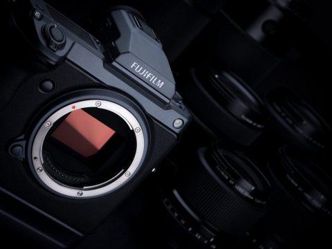 Fujifilm Adds Pixel Shift Multi-Shot to GFX100 with a Firmware Update