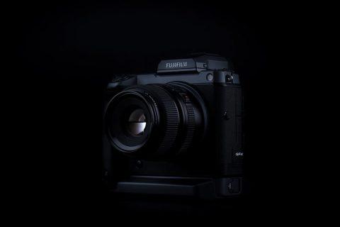 FUJIFILM Introduces the GFX100 IR, an Infrared Camera