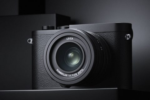 The New Leica Q2 Monochrom is a Black-and-White Pure Love
