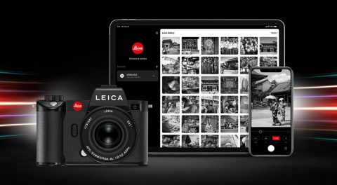 Leica's FOTOS App is Now Free for All
