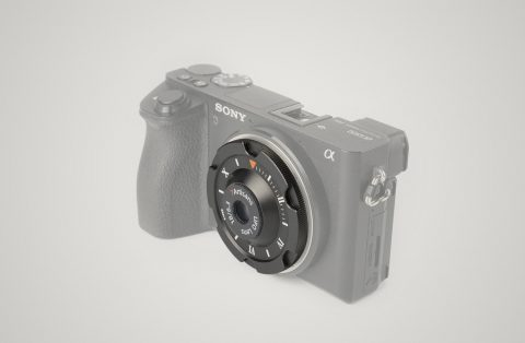 Meet the 7Artisans 18mm f/6.3 Pancake Lens