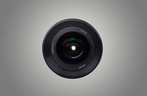Meet the Pergear 12mm f/2, a $165 Ultra Wide Lens