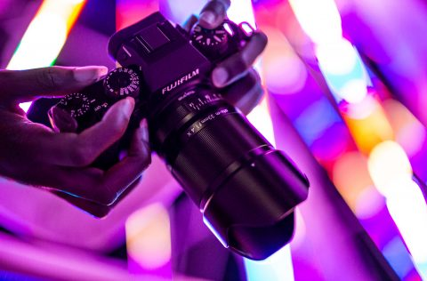 Tokina Announces Release of New Fuji X-Mount 23mm and 33mm Prime Lenses