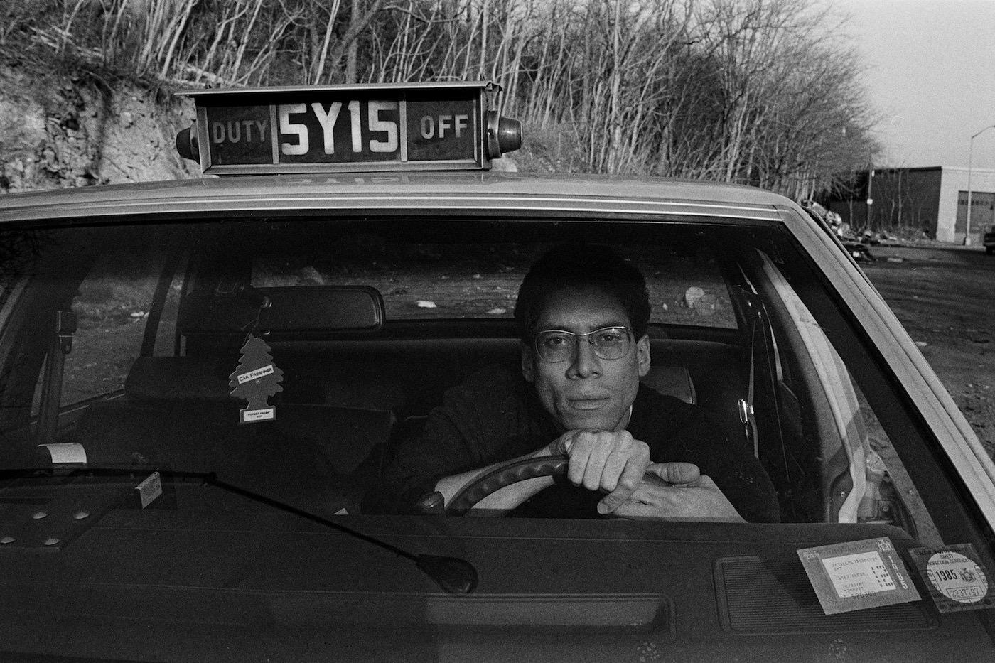 Joseph Rodriguez – Taxi: Journey Through My Windows 1977-1987